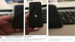 Twitter पर की iPhone X की शिकायत, Xiaomi हैड ने दिया नया स्मार्टफोन
