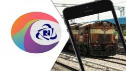 Railway ने लॉन्च किए दो नए ऐप, अब यात्रियों को मिलेगी ये सुविधाएं