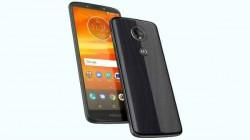 Moto E5 Plus का वीडियो टीजर आउट, 5 जुलाई को भारत में लॉन्च