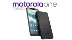 Motorola One Power के फीचर्स लीक, डुअल रियर कैमरा व नॉच से होगा लैस