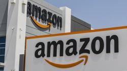 900 अरब डॉलर का मार्केट कैप पार करने वाली दूसरी कंपनी बनी Amazon