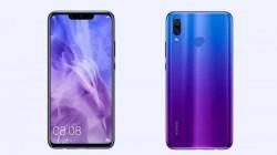 Huawei Nova 3i लॉन्च, चार कैमरों वाला है यह स्मार्टफोन