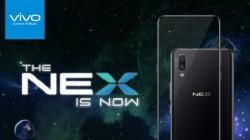 वीवो का प्रीमियम स्मार्टफोन Vivo NEX इंडिया में धमाल मचाने के लिए तैयार