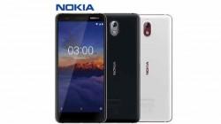 Nokia 3.1 एंड्रॉइड वन भारत में लॉन्च, जानें कीमत व फीचर्स