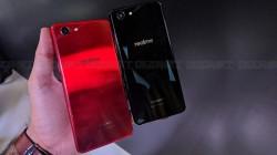 Oppo Realme 1 सोलर रेड वेरिएंट की जानें खूबी