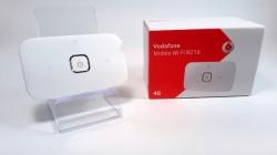Vodafone का MiFi, एक साथ 15 डिवाइस को मिलेगी 15Mbps की इंटरनेट स्पीड