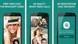 WhatsApp में ग्रुप वीडियो और ऑडियो कॉल की हुई शुरुआत