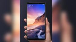 Xiaomi Mi Max 3 हुआ लॉन्च, जानें कीमत और खास फीचर्स