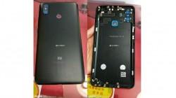 Xiaomi Mi Max 3 की इमेज हुई लीक, जल्द किया जाएगा लॉन्च