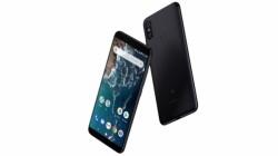 Xiaomi Mi A2 आज शाम 4 बजे भारत में होगा लॉन्च