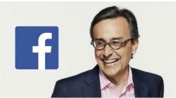 Antonio Lucio होंगे फेसबुक के चीफ मार्केटिंग ऑफीसर