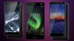 Redmi 5A को टक्कर देने आएगा Nokia 2.1