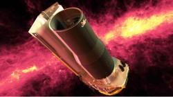 नासा के स्पिटजर दूरबीन के 15 साल पूरे, 2003 में हुआ था लांच