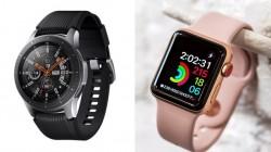 सैमसंग की नई Galaxy Smart Watch, जानिए कीमत और खास फीचर्स
