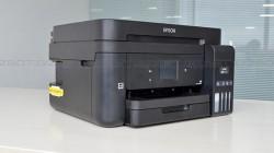 Epson L6190 इंकटैंक रिव्यू: प्रिंटिंग सस्ती और काफी आसान