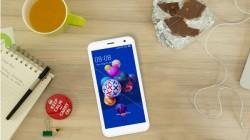 iVoomi के नए लॉन्च हुए स्मार्टफोन iVoomi iPro की कीमत और स्पेसिफिकेशन्स