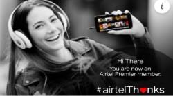 एयरटेल ने लॉन्च किया Airtel Thanks प्रोग्राम मिलेंगे ढेरों ऑफर