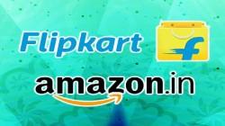 Flipkart vs Amazon: त्योहारों के सीजन में शानदार ऑफर्स, कहां से खरीदारी करना चाहेंगे आप