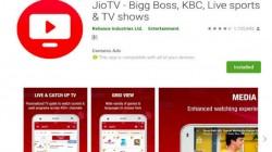 JioTV पर अब आएंगे सबसे ज्यादा 621 लाइव टीवी चैनल