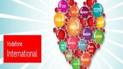वोडाफोन ने इंटरनेशनल रोमिंग प्लान्स के रेट बढ़ाए