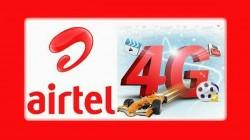 एयरटेल ने 4G टेस्ट में पार की 500 Mbps की स्पीड