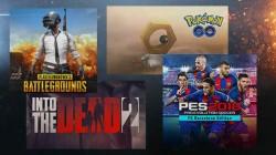 2018 के पांच बेस्ट गेम की लिस्ट