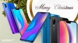Huawei ने स्मार्टफोन पर दिया खास क्रिसमस ऑफर
