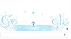 आज साल के सबसे छोटे दिन पर गूगल ने बनाया शानदार डूडल