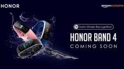 अमेजन पर एक्सक्लूसिव तौर से जल्द बिकेगा Honor Band 4