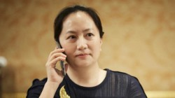 Huawei के CFO को कनाडा की कोर्ट ने दी जमानत