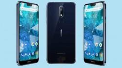 Nokia 7.1 स्मार्टफोन सेल के लिए तैयार, जानें कीमत और खासियत