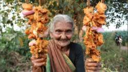 YouTube की सबसे बुजुर्ग भारतीय महिला की कहानी, सुनिए हमारी जुबानी