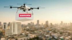 Zomato अब ड्रोन से आपके घर तक पहुंचाएगा खाना