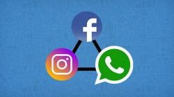 एक हो जाएंगे फेसबुक, व्हाट्सऐप और इंस्टाग्राम: रिपोर्ट