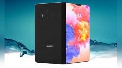 MWC 2019 में हुवावे ने लॉन्च किया फोल्डेबल 5G स्मार्टफोन: Huawei Mate X