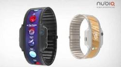 नूबिया पेश करेगी फ्लैक्सिबल स्क्रीन के साथ वियरेबल डिवाइस