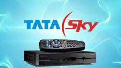 टाटा स्काई ने HD Add On/Mini Packs को किया पेश, कीमत सिर्फ 5 रुपए से शुरू
