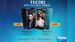 Tecno ने एक साथ लॉन्च किए 2 स्मार्टफोन, जानें कीमत और स्पेसिफिकेशन