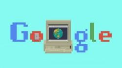 गूगल ने डूडल के जरिए मनाया WWW का 30वां जन्मदिन
