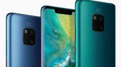 Huawei Mate 20 Pro की बिक्री ने बनाया रिकॉर्ड, यूजर्स को खूब पसंद आया स्मार्टफोन