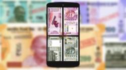 आईआईटी के छात्रों ने बनाया एक खास ऐप, नकली नोटों की करेगा पहचान
