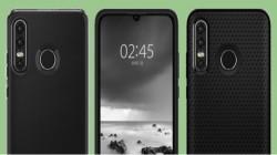 Huawei P30 Lite हुआ पेश, जानें कीमत और स्पेसिफिकेशन