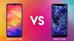 Xiaomi vs Nokia: भारत के इन दो सबसे भरोसेमंद ब्रांड के नए स्मार्टफोन की तुलना