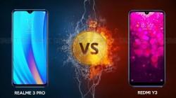 Realme 3 Pro vs Redmi Y3: 2019 के दो नए बेस्ट बजट स्मार्टफोन का विश्लेषण