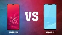 Realme C2 vs Realme C1: पिछले साल और इस साल के स्मार्टफोन का अंतर