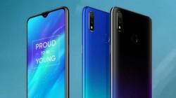 Realme 3 Pro स्मार्टफोन 22 अप्रैल को भारत में होगा लॉन्च