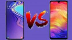 Realme 3 Pro vs Redmi Note 7 Pro: कौनसा खरीदना पसंद करेंगे आप...?