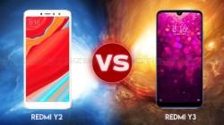 Redmi Y2 vs Redmi Y3: पढ़िए रेडमी के