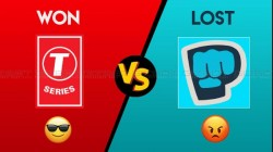 T-Series बना दुनिया का नंबर वन यूट्यूब चैनल, PewDiePie ने निकाली भड़ास