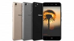 चाइनीज स्मार्टफोन कंपनियों का असर, भारतीय स्मार्टफोन कंपनियों पर पड़ी मार